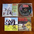 Transmetal - Zona Muerta 1991 Autographed CD Tape / Vinyl / CD / Recording etc