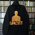 Carcass - 1991 Skinless Human / Necroticism Descanting Insalubrious Hoddie  By Point Blank