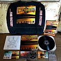 Bolt Thrower - ...For Victory European Tour 1995 & Collection TShirt or Longsleeve