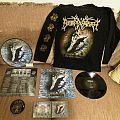 Borknagar - The Olden Domain 1997 Original & Stuff