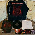 Therion - Lepaca Kliffoth - Lucid Dreams In Europe Tour 1995 & Stuff