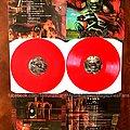 Iron Maiden - Tape / Vinyl / CD / Recording etc - Iron Maiden - Virtual XI 1998 ©️ EMI