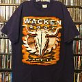 Wacken Open Air - 2002 Blue