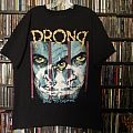 Prong - Beg to Differ 2008 TShirt or Longsleeve