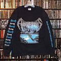 Amorphis - Tales from the Thousand Lakes 1994 by Relapse Records & Metal Maniacs Report