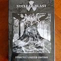 Unleashed - Tape / Vinyl / CD / Recording etc - Unleashed - As Yggdrasil Trembles Limited Numbered Special Edition Box Set 2010 ...