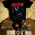 Skid Row - Skid Row 2010 & Collection