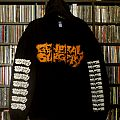 General Surgery - Necrology Hooded by Relapse  Records 2010 & Collection