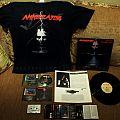 Annihilator - Never Neverland 1990 & Stuff