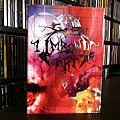 Limbonic Art - 4 x CD Box Set Volume 1- 4 2001 Limited edition, Digipak
