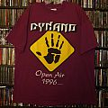 Dynamo Open Air Festival - 1996