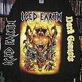 Iced Earth - TShirt or Longsleeve - Iced Earth - Dark Genesis LS and 5 CD Box Set 2001 by ©️ Century Media