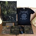 Emperor - TShirt or Longsleeve - Emperor - European Conquest Summer 1997 The Welking at Dusk mini Tour 1997 CE:...