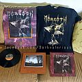 Morgoth - The Cursed is Back 2011...20Th Anniversary of Cursed