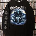 Old Man's Child - TShirt or Longsleeve - Old Man's Child - The Pagan Prosperity 1997