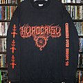 Hypocrisy - Cumming Over Europe 1998 Tour TShirt or Longsleeve