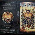 Iced Earth – Dark Genesis 2001 Box Set, Compilation, Limited Edition