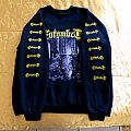 Entombed - Left Hand Path 1990 Sweatshirt XL OG Earache