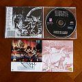 Transmetal - Tape / Vinyl / CD / Recording etc - Transmetal - El Infierno de Dante 1993 CD Booklet Signed ©️ Discos y Cintas...