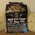 Graspop Metal Meeting - Tape / Vinyl / CD / Recording etc - Graspop Metal Meeting - Big Poster Festival 2015 by ©️ Rock Tribune
