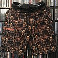 Iron Maiden - Other Collectable - Iron Maiden - Piece of Mind Jams 1998 Size 28-30 waist