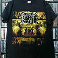 Napalm Death - TShirt or Longsleeve - Napalm Death - 2004 ©️ USA Tour Leaders Not Followers: Part 2