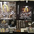 Immolation - TShirt or Longsleeve - Immolation - Here In After 1996 Touring Europe Again... & Collection