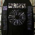 Carcass - TShirt or Longsleeve - Carcass - Gods of Grind - European Tour / Carcass On Tour 1992