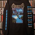 Amorphis - Tales from the thousand lakes  1994 TOUR USA