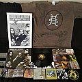 Heroes Del Silencio - TShirt or Longsleeve - Heroes Del Silencio  - Avalancha 1996 Collection Concierto en Honduras & Reunion...