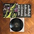 Indestroy - Tape / Vinyl / CD / Recording etc - Indestroy – Indestroy 1987 ©️ Renaissance Records