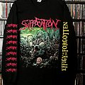 Suffocation - TShirt or Longsleeve - Suffocation - Effigy of the Forgotten 2019