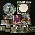 Dimmu Borgir - Tape / Vinyl / CD / Recording etc - Dimmu Borgir - Godless Savage Garden 1998 Collection ©️ Nuclear Blast