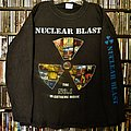 Nuclear Blast Records - TShirt or Longsleeve - Nuclear Blast Records -  The No.1 In Extreme Music