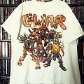 Gwar - TShirt or Longsleeve - Gwar - Rendez Vous with Ragnarock Tour 99
