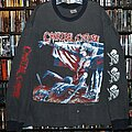 Cannibal Corpse - TShirt or Longsleeve - Cannibal Corpse - Tomb of the Mutilated ©️ 1992 Blue Grape Merchandising...