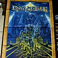 Iron Maiden - Other Collectable - Iron Maiden - Somewhere Back In time World Tour 2008 / 2009 PROGRAMME ©️ 2008...
