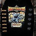 Bolt Thrower - TShirt or Longsleeve - Bolt Thrower - Realm Of Chaos 1989 Earache´s Artwork