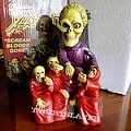 Death - Other Collectable - Death - Scream Bloody Gore / Official Bobble Head 2016 Limited Figure by ©️...