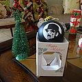 King Diamond - Other Collectable - King Diamond - No Present for Christmas Ball Ornament 2014