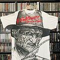 Freddy Krueger - TShirt or Longsleeve - Freddy Krueger - A Nightmare on Elm Street T-shirt 2008