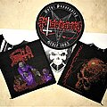 Possessed - Patch - Possessed Death Sepultura - Patches