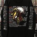 Carcass - TShirt or Longsleeve - Carcass - Head / Definition / Gods Of Grind European Tour 1992