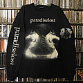 Paradise Lost - TShirt or Longsleeve - Paradise Lost - Paradise Lost ©️ 2005 Lost Productions Ltd. Printed & Dist ...