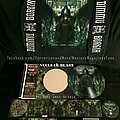 Dimmu Borgir - TShirt or Longsleeve - Dimmu Borgir - Enthrone Darkness Triumphant ©️ 1997 Nuclear Blast &...