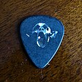 Entombed - Other Collectable - Entombed - Pick Guitar from their Performance at Hellfest 2012