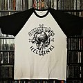 Amorphis - TShirt or Longsleeve - Amorphis - 2020 Personalized 30th Anniversary Hellsinki Raglan Shirt...