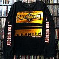 Bolt Thrower - TShirt or Longsleeve - Bolt Thrower  - 1995 ...For Victory Europe Tour