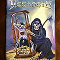 Megadeth - Other Collectable - Megadeth - Countdown to Extinction 1992 Official Programme