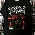 Therion - TShirt or Longsleeve - Therion - Of Darkness... ©️ 1991 - 2017 Valour